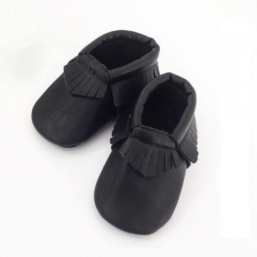 baby schoentjes mocassin