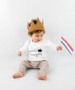 Koningsdag shirt