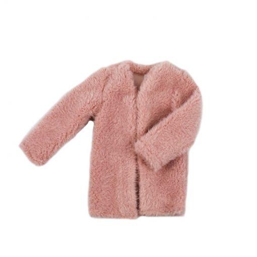 Lang vest furry