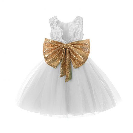 Bruidsmeisjes jurk