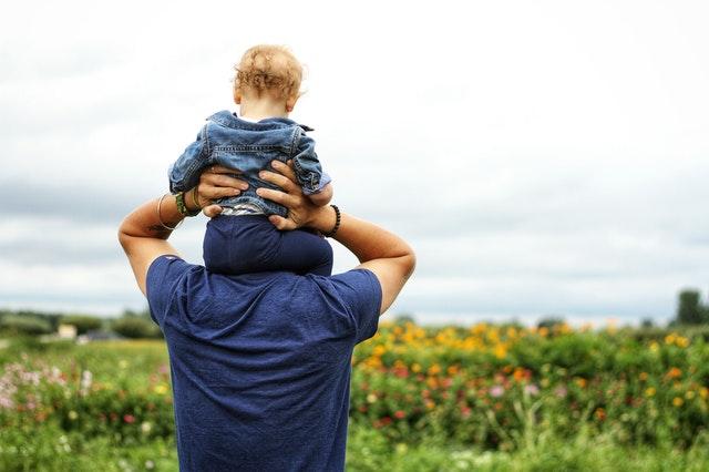 Cadeau ideeen voor (nieuwe) vaders